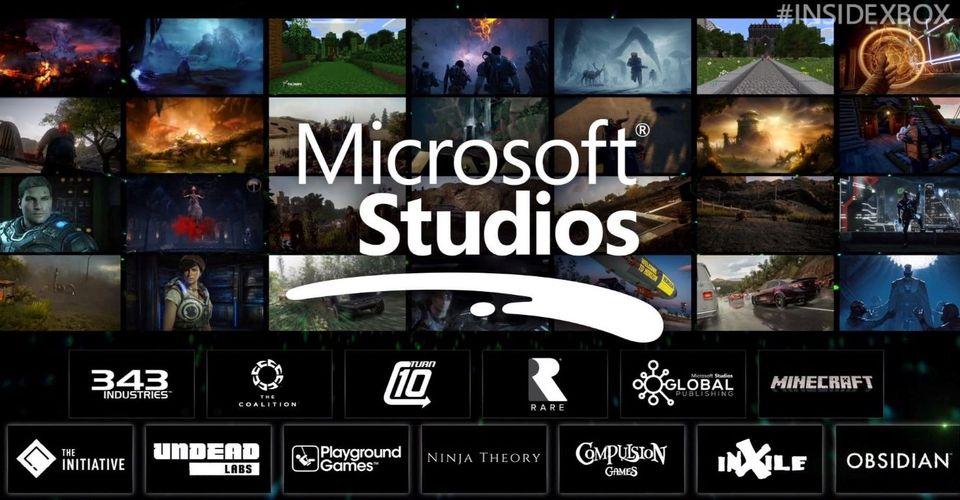 عرض Xbox Series X اثبت قوة ونشاط استوديو Obsidian بالنسبة لـ Microsoft