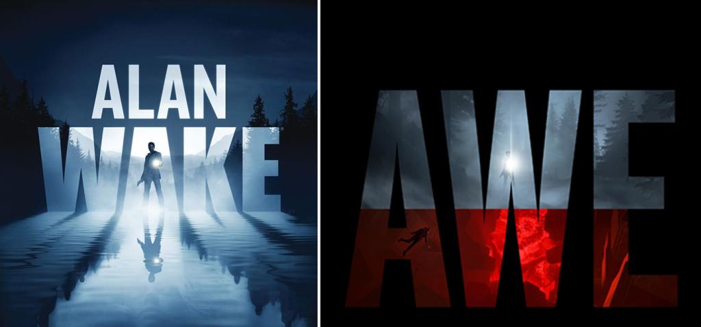 alan wake AWE