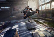 صورة الكشف عن محتويات ديمو Tony Hawk's Pro Skater 1 + 2