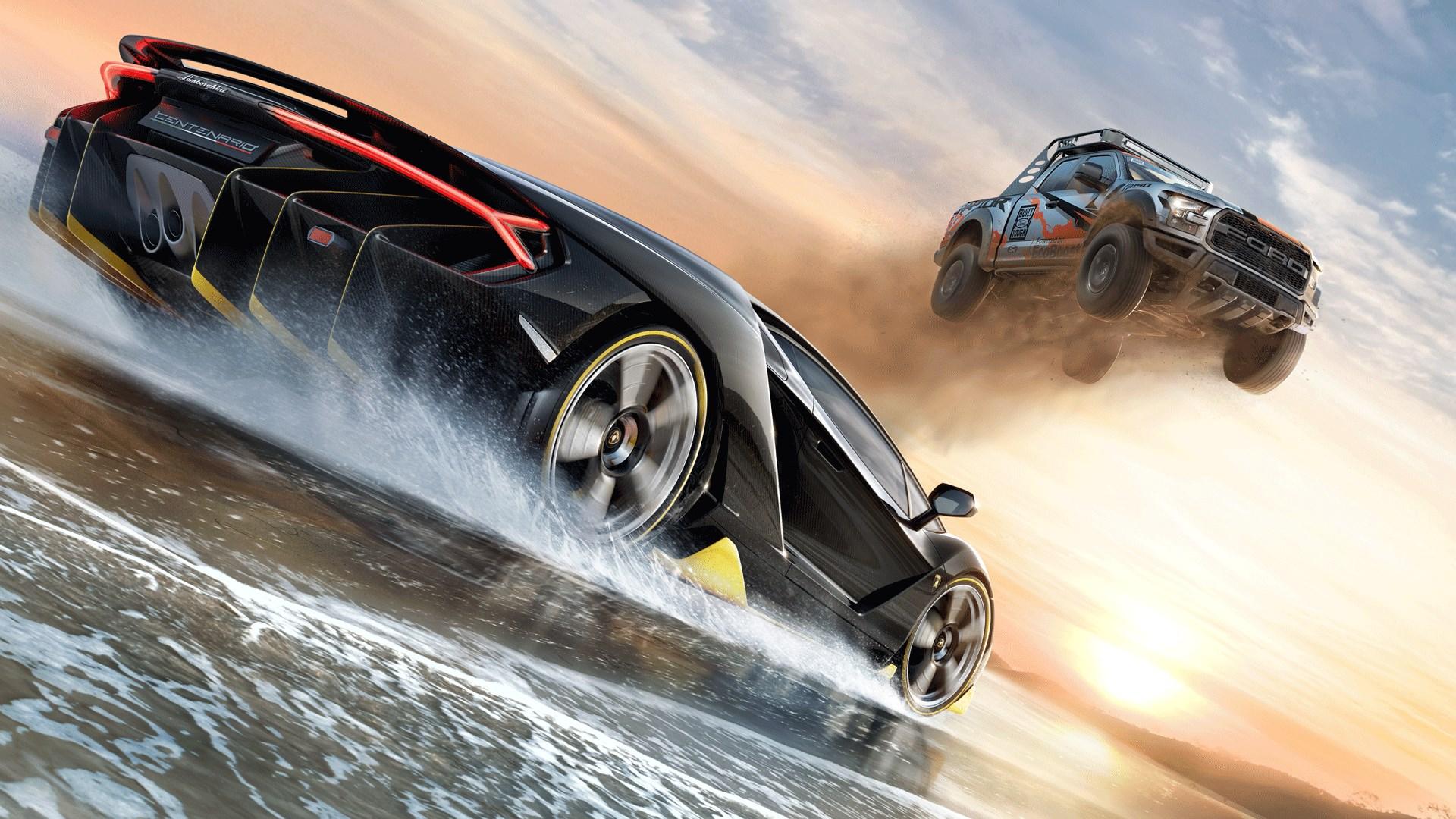 Photo of سيتم إزالة Forza Horizon 3 من المتاجر