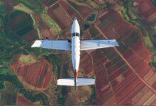 صورة لعبة Microsoft Flight Simulator متوفرة للتحميل الآن من خلال خدمة Xbox Game Pass على منصة PC .