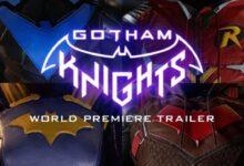 صورة حدث DC FanDome : الإعلان بشكل رسمي عن لعبة Gotham Knights .