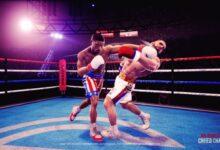 صورة الإعلان بشكل رسمي عن لعبة Big Rumble Boxing: Creed Champions .