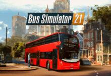 صورة الإعلان عن لعبة Bus Simulator 21 في عرض تشويقي قصير