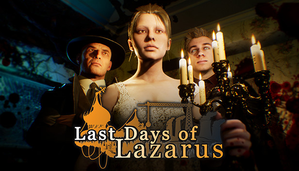 Photo of Last Days of Lazarus قادمة إلى Xbox One !