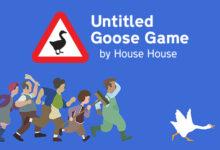 صورة لعبة Untitled Goose Game ستحصل على طور لعب تعاوني