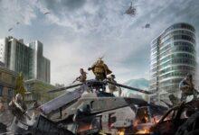 صورة الجزء الجديد من Call of Duty سيدعم التوافق مع لعبة Warzone