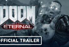 صورة حدث جديد للعبة DOOM Eternal