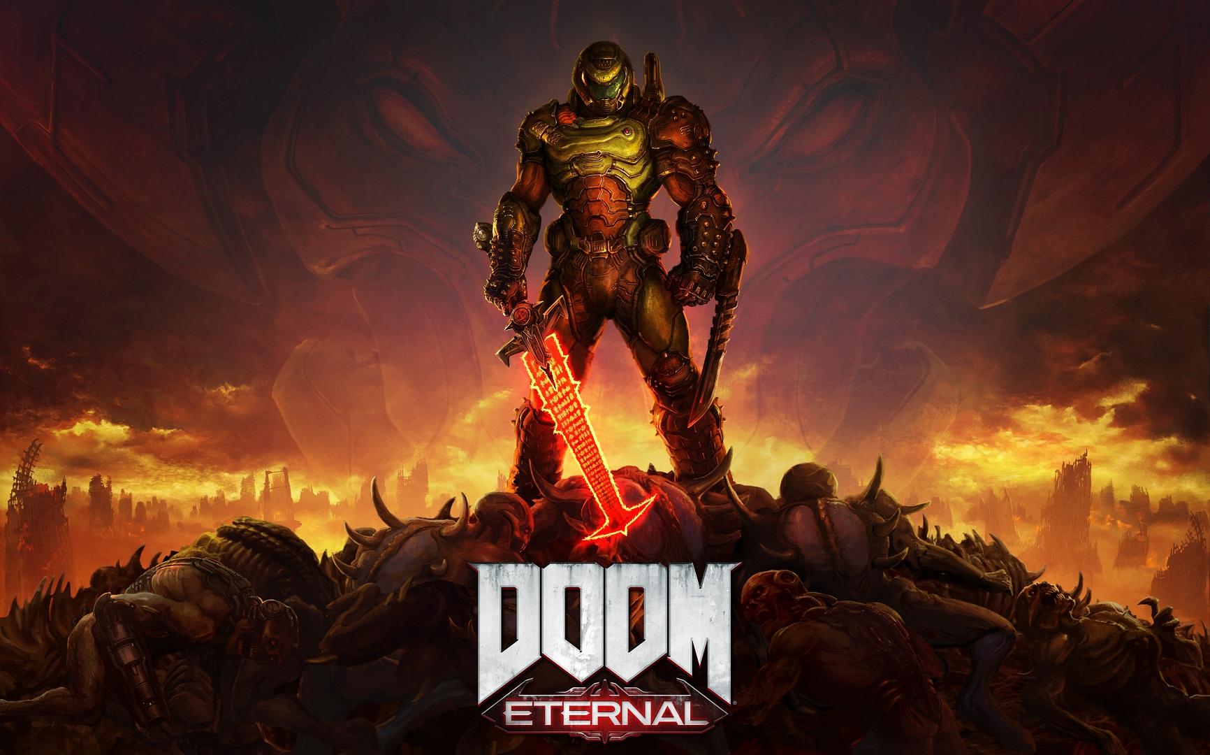 doom eternal review generacion xbox portada