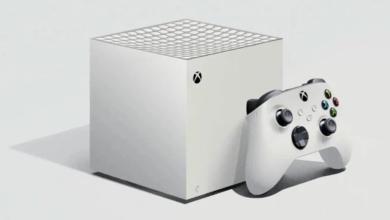 صورة هل جهاز Xbox Series S حركة ذكية من Microsoft ! لنستكشف الأمر