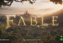 صورة الفريق المطور للعبة Fable الجديدة يحتوي على مطورين كبار عملوا سابقاً على ألعاب مثل GTA V و Borderlands .