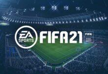 صورة يمكنكم الان البدء بتحميل البيتا المغلقة للعبة FIFA 21