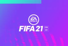 صورة إستعراض Gameplay لعبة Fifa 21