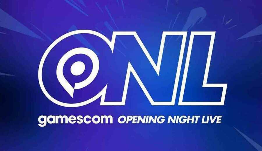 gamescom 2020 opening night