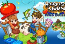 صورة تسريبات عن قدوم لعبة Harvest Moon: Mad Dash إلى Xbox One