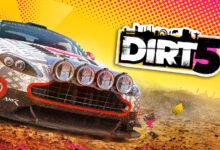 صورة حجم تنزيل لعبة Dirt 5 وموعد نزولها