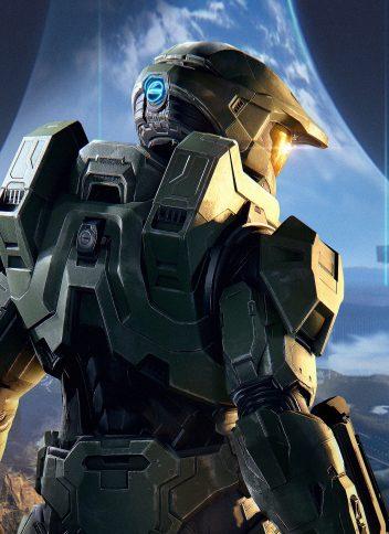 Photo of لعبة Halo Infinite قد تكون أفضل عنوان من سلسلة Halo منذ عقود؟
