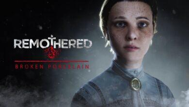 صورة عرض دعائي جديد للعبة Remothered: Broken Porcelain بعنوان همسات