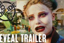 صورة الكشف عن لعبة Suicide Squad: Kill the Justice League