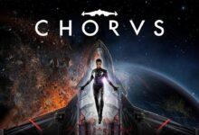 صورة عرض الـGameplay للعبة Chorus
