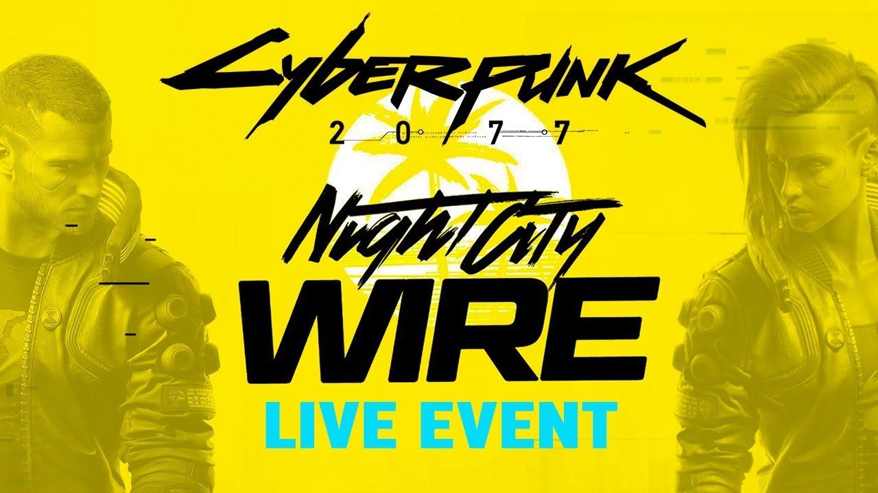 Photo of الإعلان عن موعد الحلقة الثانية من بث Night City Wire للعبة Cyberpunk 2077