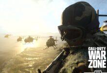 صورة لعبة Call of Duty Warzone تلمح للجزء الجديد من السلسلة