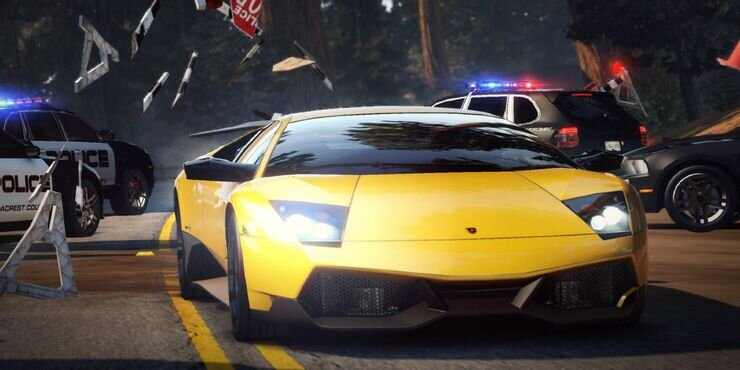 need for speed hot pursuit switch port leak