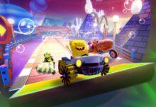 صورة لعبة Nickelodeon Kart Racers 2: Grand Prix متوفرة للتحميل المسبق الان