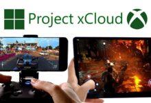 صورة  اطلاق الإصدار التجريبي لخدمة بث الألعاب X-Cloud بشكل مبكر !
