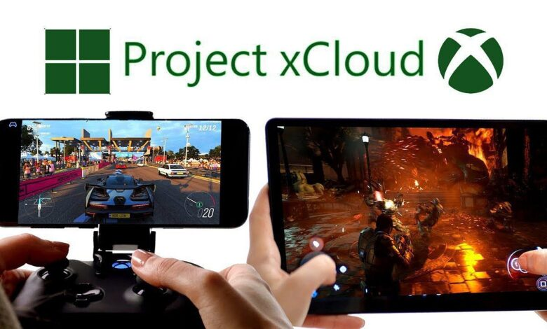 project xcloud xbox g8gc