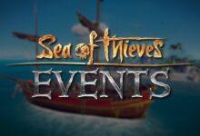 صورة حدث جديد للعبة Sea of Thieves