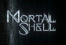 صورة عرض الإطلاق للعبة Mortal Shell