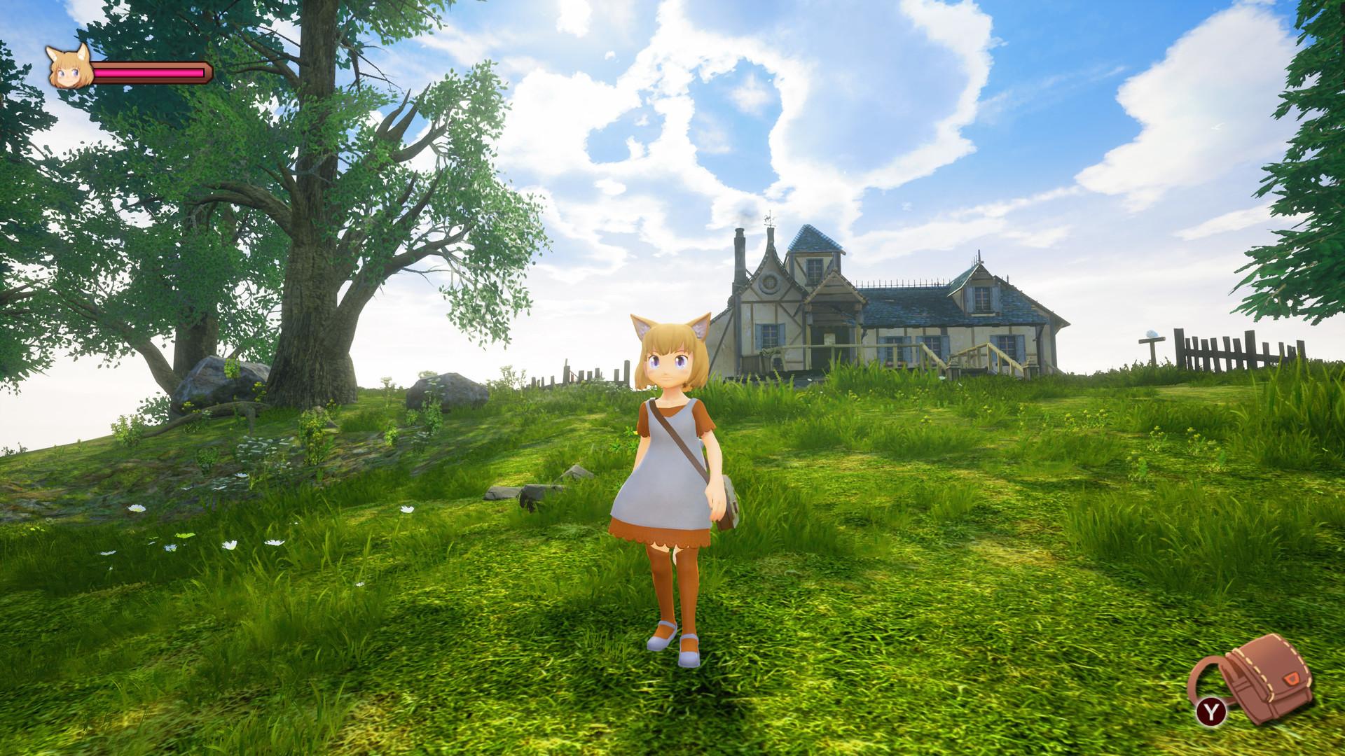 Photo of موعد اصدار لعبة Giraffe and Annika على جهاز Xbox One