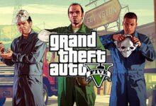 صورة مبيعات لعبة GTA V مازالت مستمرة وتحقق ارقام قياسية جديدة!