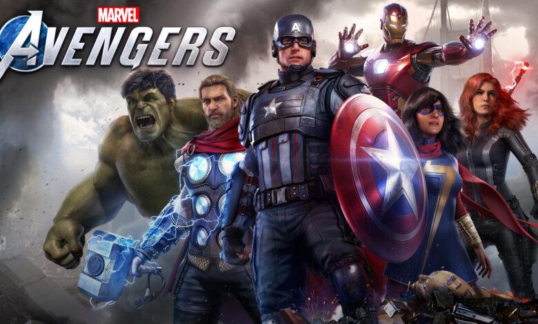 wallpapersden.com marvel s avengers video game 1920x1080