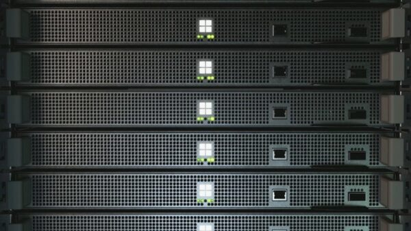 xcloud server blades