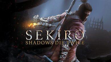 صورة هكذا ستعمل لعبة Sekiro™ Shadows Die Twice على جهاز Xbox Series X .