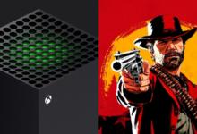 صورة ألعاب Xbox One تعمل بشكل سريع على جهاز Xbox Series X بفضل تقنية SSD .