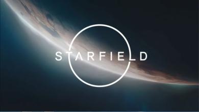 صورة هل حصلنا للتو على الصور الأولى من لعبة Starfield ؟ .