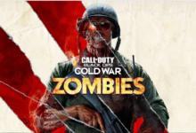 صورة النظرة الأولى على طور الزومبي بلعبة Call of Duty: Black Ops Cold War سنحصل عليها غداً .