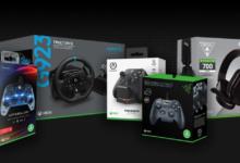 صورة شركة Microsoft تعلن رسمياً عن برنامج (Designed for Xbox) .