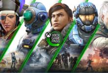 صورة خدمة Xbox Game Pass تصل لأكثر من 15 مليون مشترك حتى الآن .