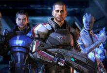 صورة رصد حزمة Mass Effect Trilogy Remastered من خلال أحد المتاجر لمنصة Xbox One .