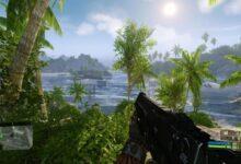 صورة الاعلان عن متطلبات تشغيل لعبة Crysis Remastered على PC