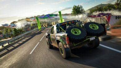 صورة اليوم هو فرصتك الاخيرة لشراء لعبة Forza Horizon 3