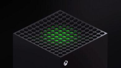 صورة ماهي حجم مساحة التخزين المتاحة للاستخدام بجهاز Xbox Series X؟