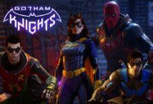صورة لنتعرف على الممثلين الصوتيين في لعبة Gotham Knights