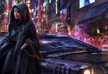 صورة لعبة Cloudpunk قادمة لمنصة Xbox One
