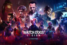 صورة عرض جديد للعبة Watch Dogs Legion يوضح طريقة التجنيد !