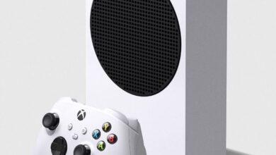 صورة رسميا:الكشف عن سعر جهاز Xbox Series S بالسعوديه